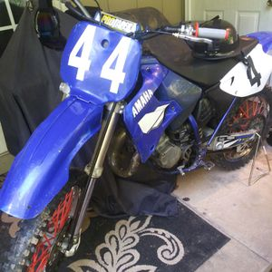 Yz 144cc everything works $2800 for Sale in Atlanta, GA