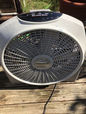 Two floor fans not working for Sale in Springdale, AR