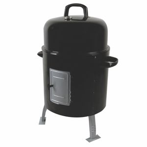 Expert Grill Charcoal Water Smoker BBQ Grill for Sale in Alafaya, FL