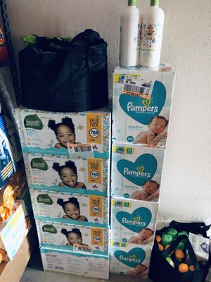 Baby products for Sale in San Diego, CA