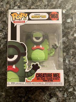 Creature Mel - Minions - Disney Funko Pop! - #968 for Sale in Lynnwood,  WA