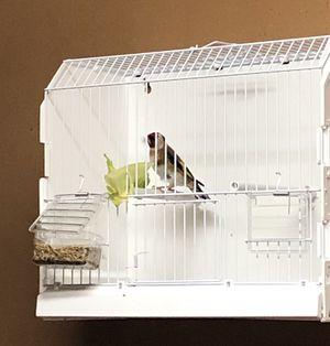 Bird cage for Sale in Livonia, MI
