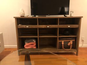 Sideboard shelf / bookcase for sale for Sale in West Hollywood, CA