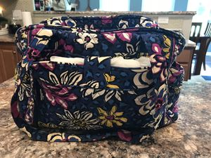 Vera Bradley Diaper Bag for Sale in Gibsonia, PA
