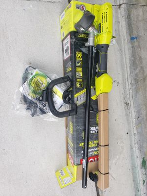 """Ryobi 15"""" Cordless Trimmer for Sale in Dundee, FL"""
