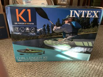 Inflatable Kayak for Sale in Levittown,  NY