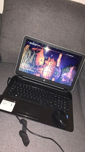 HP Notebook For Sale for Sale in Chandler, AZ