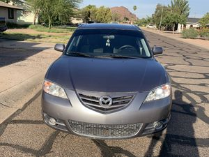 2006 Mazda 3 sport for Sale in Phoenix, AZ