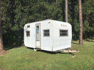 Vintage Camper Travel Trailer for Sale in Sebring, FL