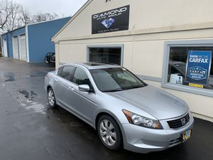 2008 Honda Accord for Sale in Mount Vernon, OH