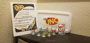 Drunk UNO for Sale in Boca Raton, FL