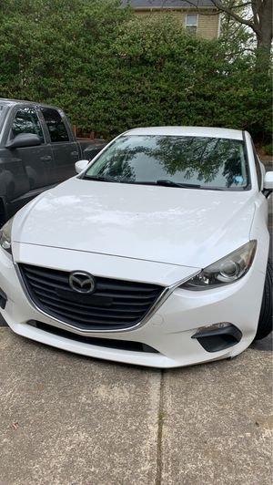 2014 Mazda 3i Sport for Sale in Raleigh, NC