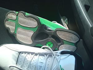 Lucky green 13 2020 just released! Size 11 for Sale in Los Angeles, CA
