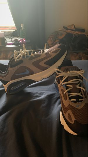 Men's Nike shoes for Sale in Port Charlotte, FL