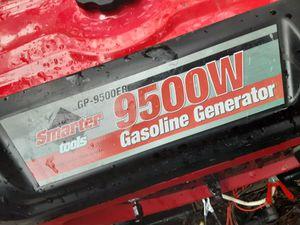 Generator for Sale in Ridgefield, WA