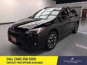 2018 Subaru Crosstrek for Sale in Atlanta, GA