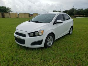 2012 CHEVY SONIC LT 102K*** for Sale in Orlando, FL