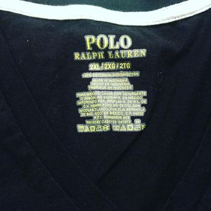 Polo Ralph Lauren V neck t-shirt for Sale for sale  Atlanta, GA