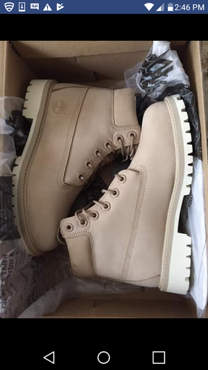 Timberland boots for Sale in Columbus, OH