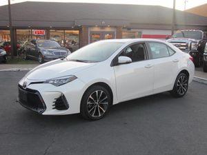 2017 Toyota Corolla for Sale in Lynn, MA