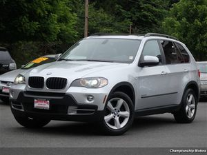 2009 BMW X5 for Sale in Redmond, WA