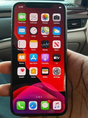 iPhone X for Sale in East Liberty, PA