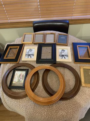 Picture frame lot for Sale in Everett, WA