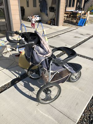 Jogger for Sale in Cashmere, WA
