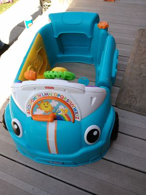 Kids toys and highchair for Sale in Detroit, MI