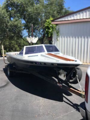 1989 ski supreme need Chevy 350 motor for Sale in undefined