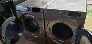 Samsung washer and dryer electric for Sale in Lonoke, AR