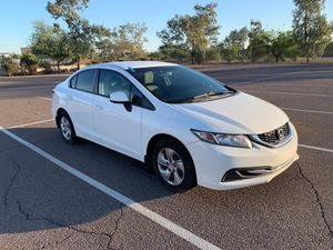2013 Honda Civic ex for Sale in Phoenix, AZ