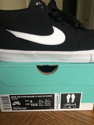 Nikes SB shoes for Sale in Winter Haven, FL