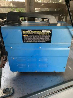 Mig 100 welder for Sale in Queens, NY