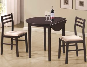 Brand New Casual 3 Piece Table & Chair Set👋🏿 for Sale in Atlanta, GA