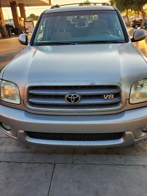 Toyota sequoia 2003 for Sale in Phoenix, AZ