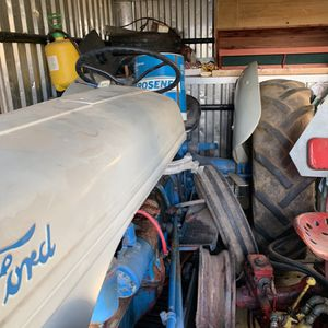 Ford Tractor 1959 for Sale in Loma Linda, CA