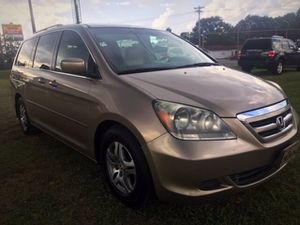 2006 Honda Odyssey for Sale in Gastonia, NC