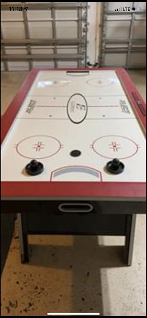 Eastpoint Air Hockey Table for Sale in Riverview, FL