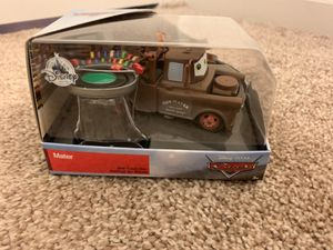 Disney Cars Mater Race Track Truck for Sale in Carson, CA