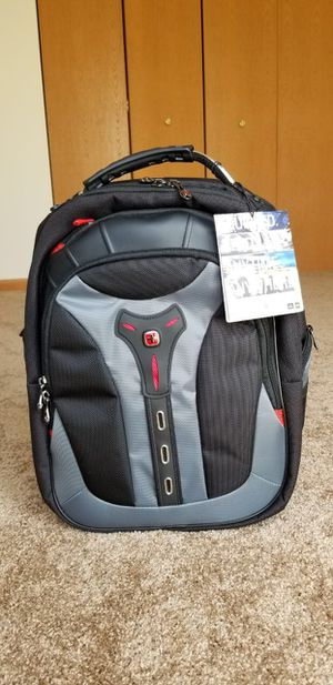 SwissGear Laptop backpack for Sale in Warsaw, IN