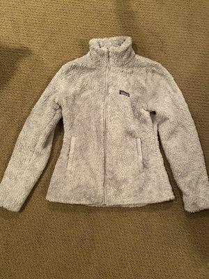 Women's fleece Patagonia jacket for Sale in Irvine, CA
