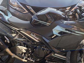 2020 Kawasaki ninja for Sale in Washington,  DC