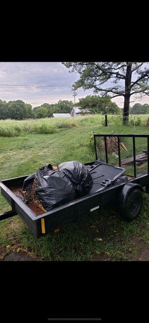 Utility trailer 5x8 for Sale in Nashville, TN