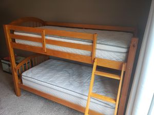 Bunk bed for Sale in Lodi, WI