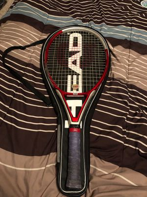 Tennis Racket and Bag - Wilson Brand and Head Brand for Sale in Los Angeles, CA