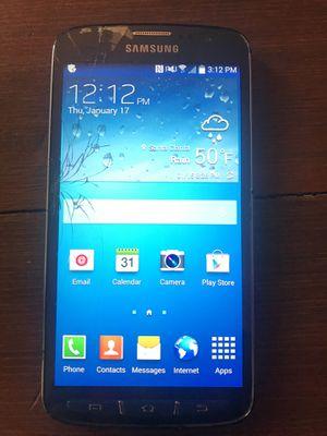 "Samsung Galaxy S4 ""Active"" (Rare) for Sale in Santa Clarita, CA"