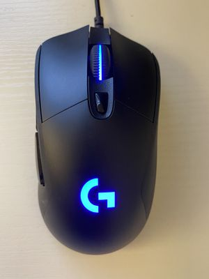 Logitech G403 Hero Wired Gaming Mouse for Sale in La Habra, CA