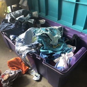 Boys Clothes 6 To 24 Months for Sale in Moreno Valley, CA