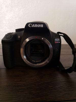 Cannon Camera for Sale in Bakersfield, CA